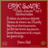 Satie vol.5