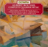 Complete Chamber Music Vol.2