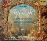 MOZART - Mackerras - Le nozze di Figaro (Les noces de Figaro), opéra bou