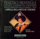 Cantate, canzonette e dialoghi napoletane dell 'eta barocca Vol.2