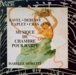 Musique de chambre pour harpe