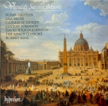 Sacred Music Vol.1