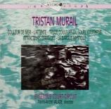MURAIL - Valade - Barque mystique (La)
