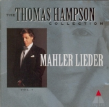 Thomas Hampson / vol.1 (Lieder)