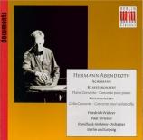 SCHUMANN - Tortelier - Concerto pour violoncelle et orchestre en la mine