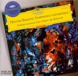 BERLIOZ - Markevitch - Symphonie fantastique op.14