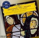 BRUCKNER - Jochum - Messe n°1 en ré mineur WAB 26