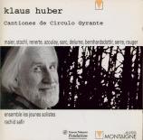 HUBER - Safir - Cantiones de circulo gyrante