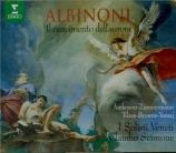 ALBINONI - Scimone - Il nascimento dell'Aurora (La naissance de l'Aurore