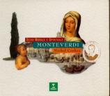 MONTEVERDI - Corboz - Selva morale e spirituale