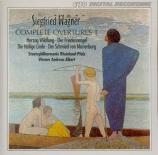 Complete Overtures Vol.1