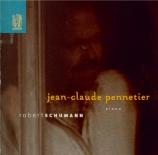 SCHUMANN - Pennetier - Fantaisie pour piano en do majeur op.17