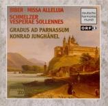 BIBER - Junghänel - Missa 'Alleluja' à 36