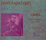 Leonid Kogan Legacy Vol.10