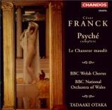 FRANCK - Otaka - Psyché, poème symphonique pour chœur et orchestre FWV.4