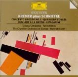 SCHNITTKE - Kremer - Concerto grosso n°1