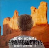 ADAMS - Adams - Chamber symphony