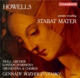 HOWELLS - Rozhdestvensky - Stabat Mater