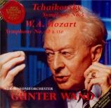 TCHAIKOVSKY - Wand - Symphonie n°5 en mi mineur op.64