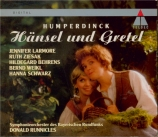 HUMPERDINCK - Runnicles - Hänsel und Gretel (Hansel et Gretel)