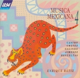 Musica mexicana vol.4