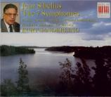 SIBELIUS - Sanderling - En saga (Une mélodie), poème symphonique pour or