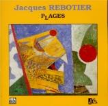 REBOTIER - Ensemble 2e2m - Plages