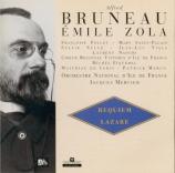 BRUNEAU - Mercier - Requiem