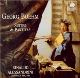 BÖHM - Alessandrini - Suite n°11 mi bémol majeur