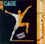 CAGE - Metzmacher - Sixteen dances for soloist and company of 3