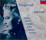Kirsten Flagstad edition