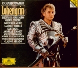 WAGNER - Abbado - Lohengrin WWV.75