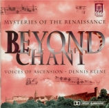 Beyond Chant Mysteries of the Renaissance