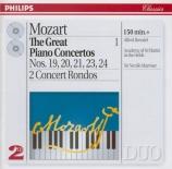 The Great Piano Concertos Vol.1