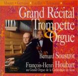 Grand Récital Trompette et Orgue