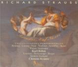 STRAUSS - Krauss - Ariadne auf Naxos (Ariane à Naxos), opéra op.60 2 interprétations légendaires...