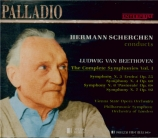 The Complete Symphonies Vol.1