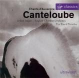 CANTELOUBE DE MALARET - Auger - Chants d'Auvergne