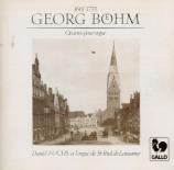 BÖHM - Fuchs - Oeuvres pour orgue (Orgue St Paul de Lausanne) Orgue St Paul de Lausanne
