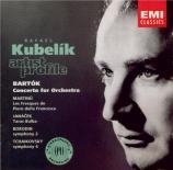 BORODINE - Kubelik - Symphonie n°2 'Epique'