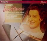 DONIZETTI - Serafin - Linda di Chamounix