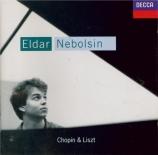 CHOPIN - Nebolsin - Sonate n°3 pour piano op.58