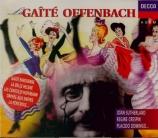 La Gaité Offenbach