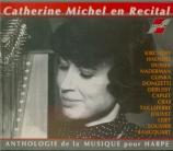 Anthologie de la musique pour harpe