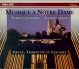 Musique à Notre-Dame