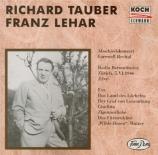 Abschiedskonzert Radio Beromünster Zürich 5.VI.1946