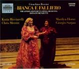 ROSSINI - Renzetti - Bianca e Falliero