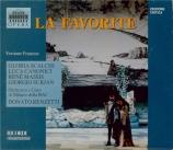 DONIZETTI - Renzetti - La favorite (version française) Version française