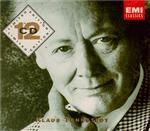 MAHLER - Tennstedt - Symphonies (intégrale)