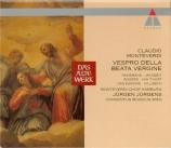 MONTEVERDI - Jürgens - Vespro della beata Vergine (1610)